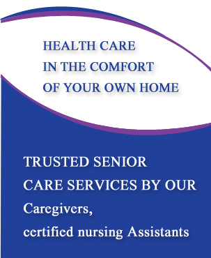 chantilly quality elderly care